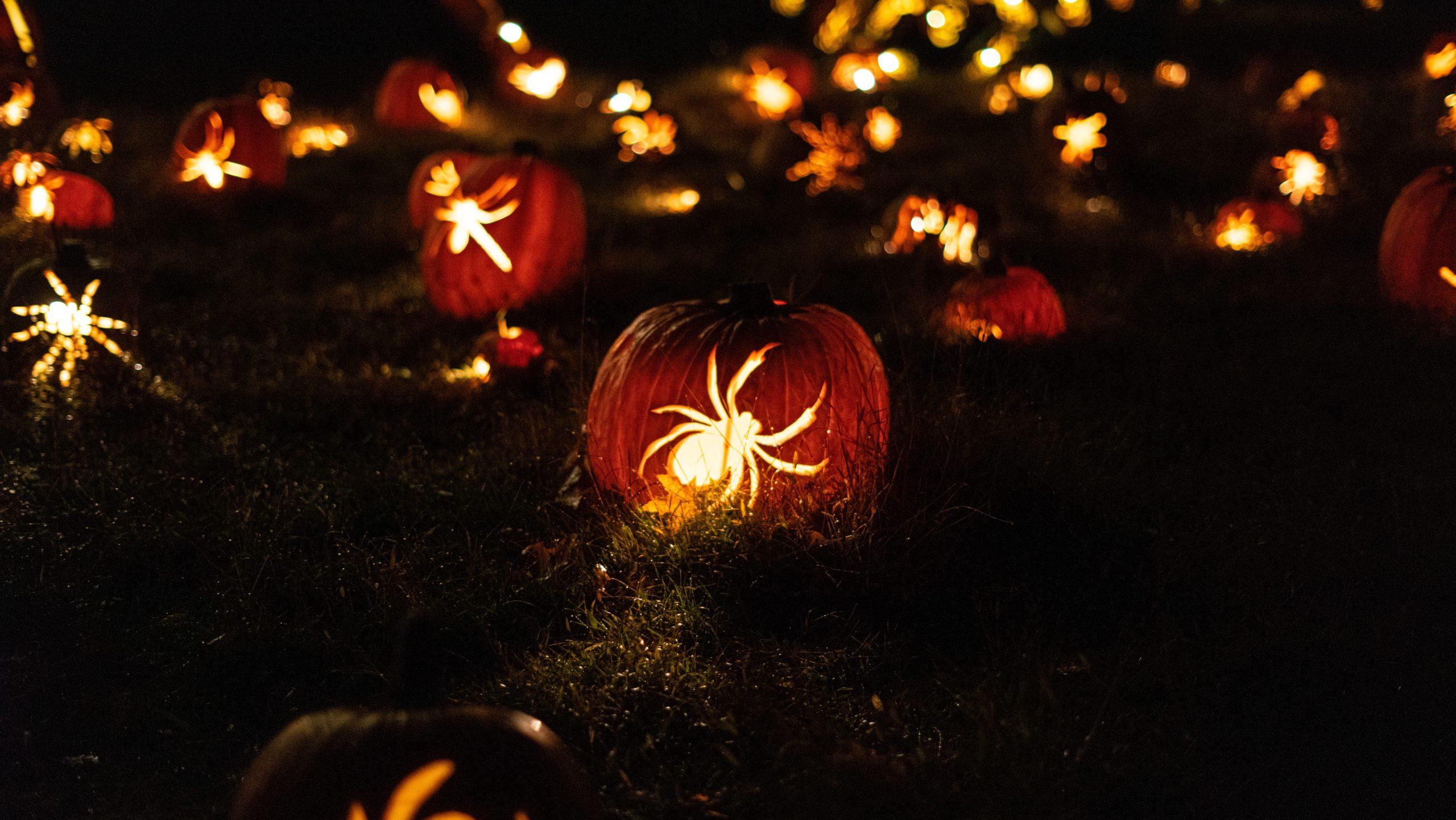 Halloween: rischio contagio?
